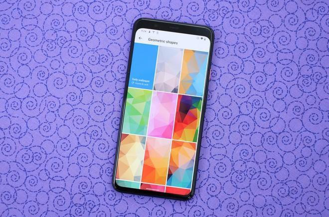 Loạt tính năng trên Android khiến fan iOS thèm muốn Ảnh 6