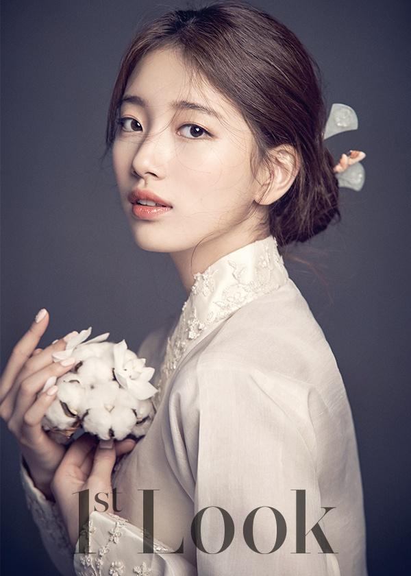6 nữ idol Kpop diện trang phục truyền thống đẹp dịp Tết Ảnh 9