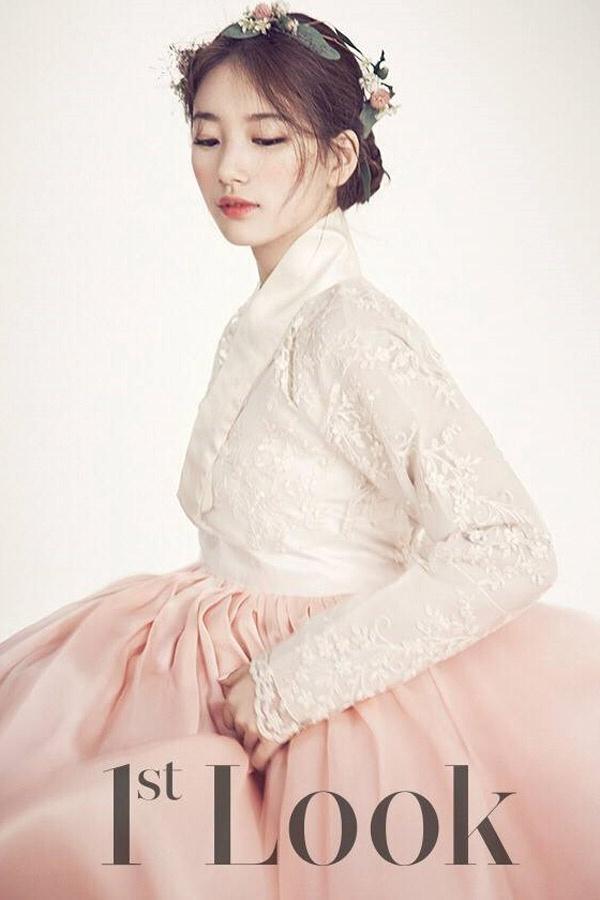 6 nữ idol Kpop diện trang phục truyền thống đẹp dịp Tết Ảnh 10