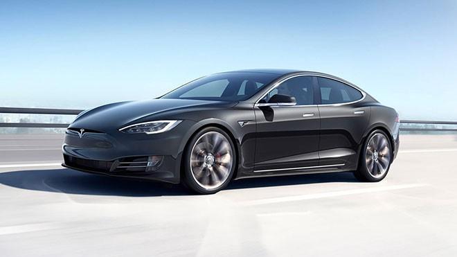 Tesla vượt mặt Volkswagen để trở thành hãng ô tô có giá trị vốn hóa đứng thứ 2 thế giới Ảnh 1