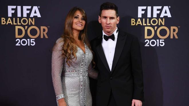 Lionel Messi kiếm tiền nhiều đến mức nào? Ảnh 2