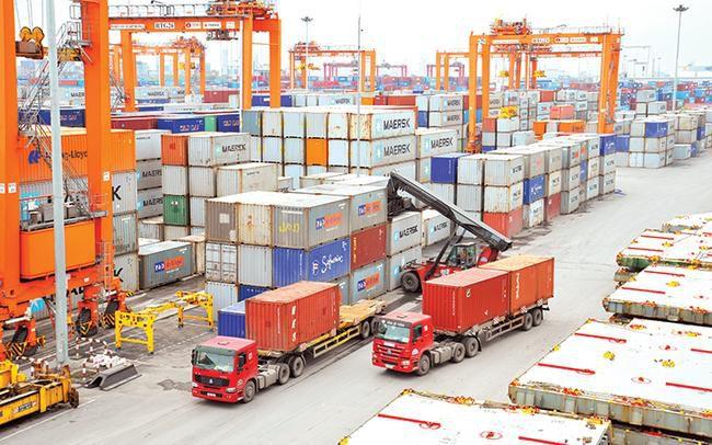 Kim ngạch xuất khẩu nhiều mặt hàng sụt giảm trong tháng đầu năm Ảnh 1