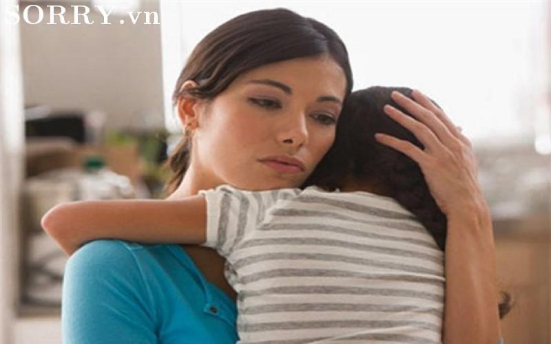 Tủi thân vì chồng chiều con riêng hơn con chung Ảnh 1