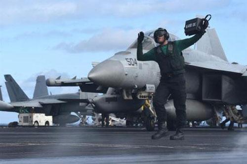 Hải quân Mỹ mua hệ thống làm mù radar S-400 Ảnh 1