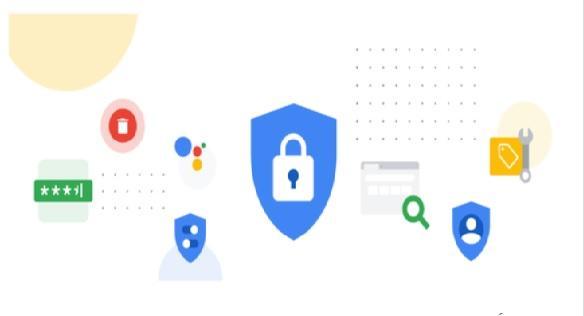 Google đưa ra 7 bước để bảo mật thông tin cá nhân Ảnh 1