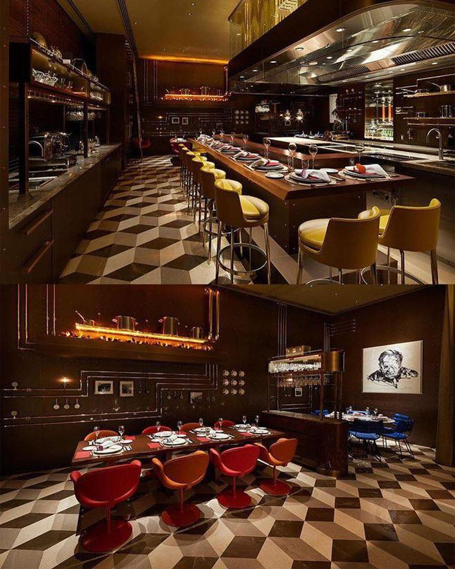 Louis Vuitton mở nhà hàng và tiệm cafe đầu tiên ở Osaka (Nhật Bản) vào trưa nay nhưng lại giới hạn khách vào mỗi tối Ảnh 3