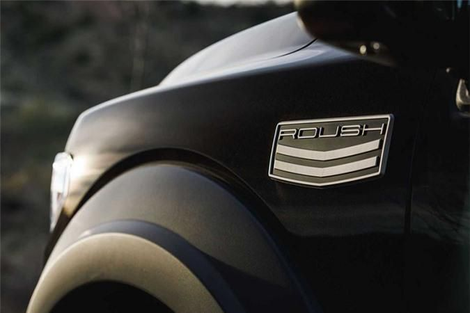 Ford F-150 2020 biến hóa với động cơ V8, mạnh 650 mã lực Ảnh 4