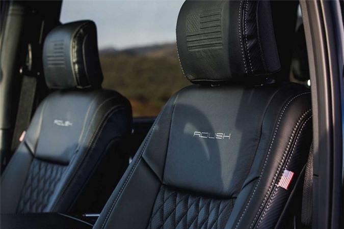 Ford F-150 2020 biến hóa với động cơ V8, mạnh 650 mã lực Ảnh 5