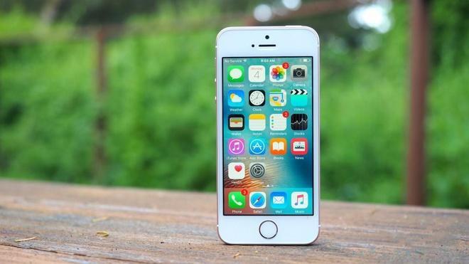 Lý do iPhone SE2 xứng đáng để bạn chờ đợi Ảnh 1