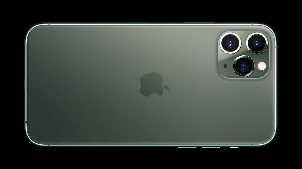 Những mẫu điện thoại thông minh chụp ảnh đẹp năm 2020 Ảnh 3