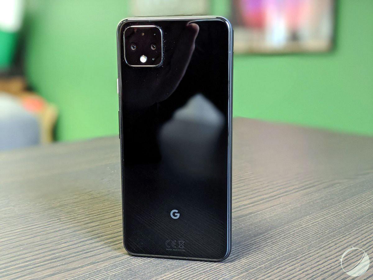 Những mẫu điện thoại thông minh chụp ảnh đẹp năm 2020 Ảnh 1