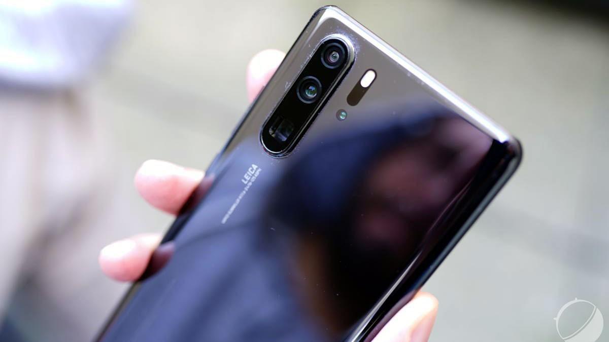 Những mẫu điện thoại thông minh chụp ảnh đẹp năm 2020 Ảnh 4