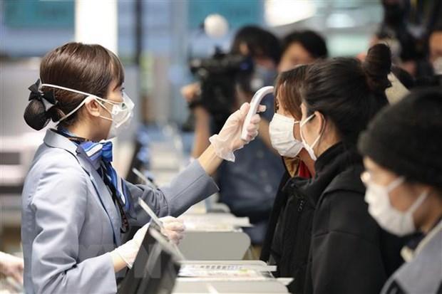 Nhật Bản phát triển bộ dụng cụ xét nghiệm chẩn đoán nhanh virus Corona Ảnh 1
