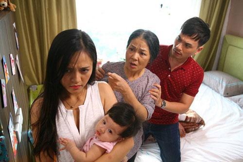 Mẹ chồng hối hận vì để con dâu ra ở riêng Ảnh 1
