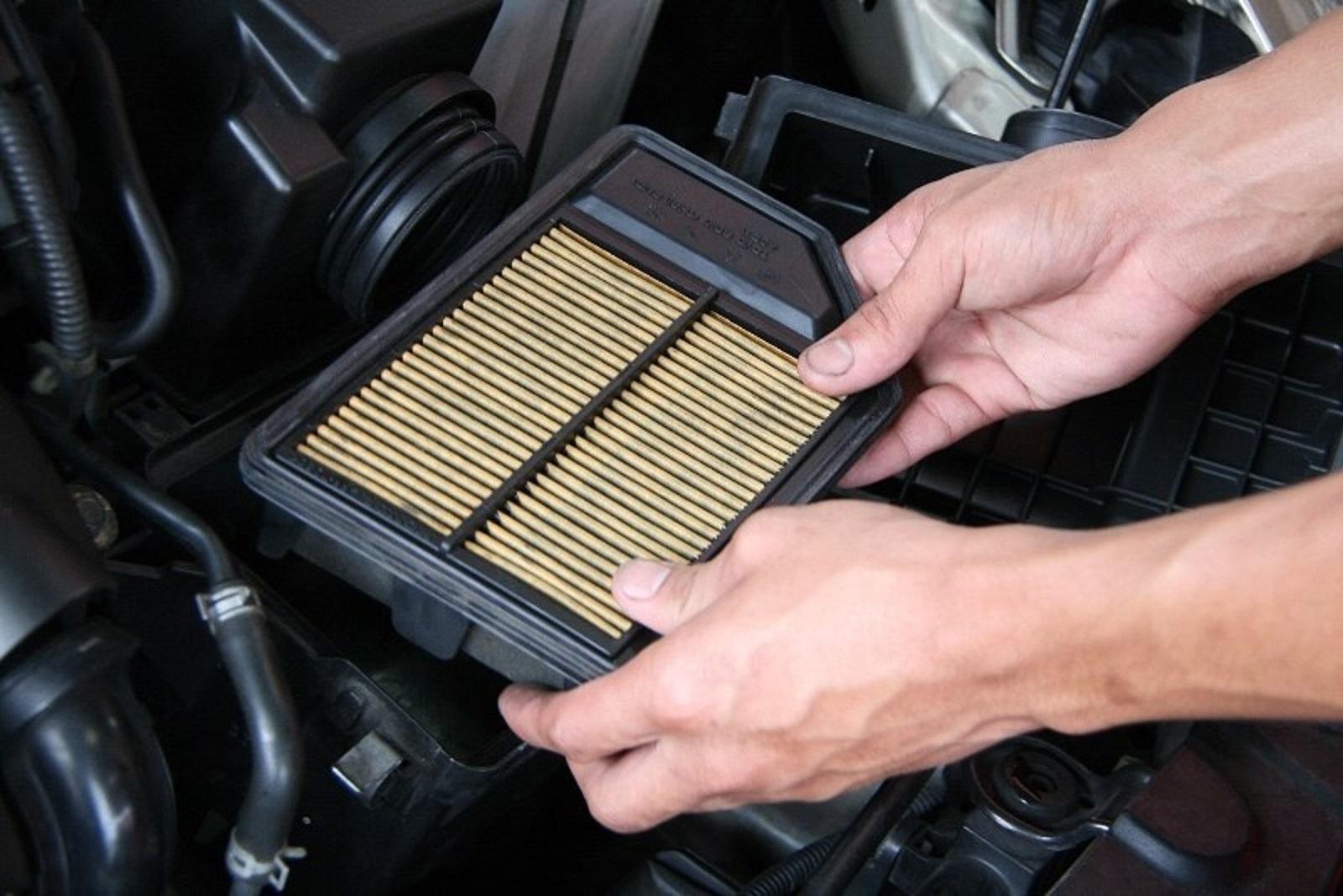 Những hạng mục cần thay thế, bảo dưỡng định kỳ cho xe ô tô Ảnh 2