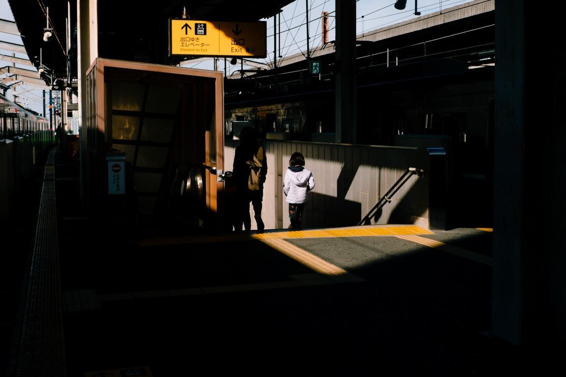 Nhật Bản - thiên đường của nhiếp ảnh đường phố Ảnh 35