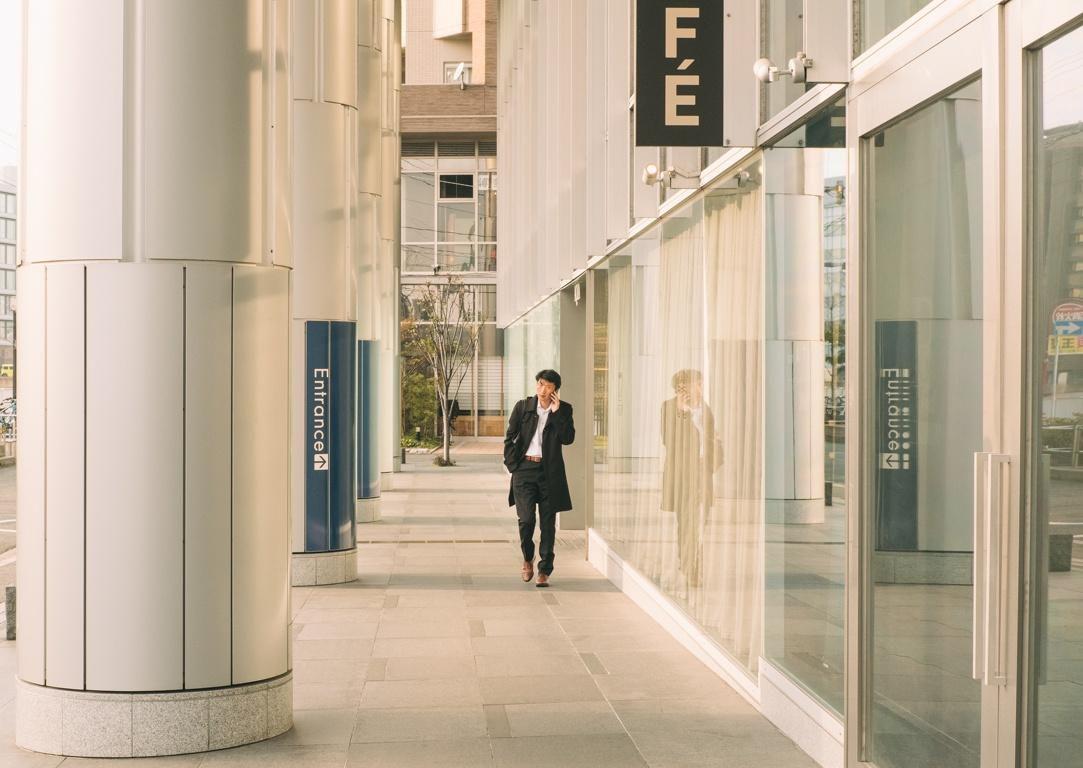 Nhật Bản - thiên đường của nhiếp ảnh đường phố Ảnh 11