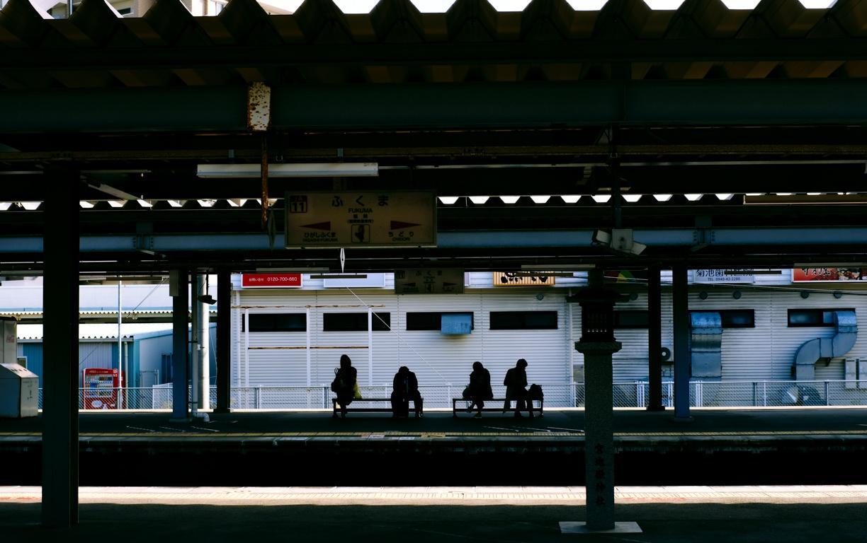 Nhật Bản - thiên đường của nhiếp ảnh đường phố Ảnh 27