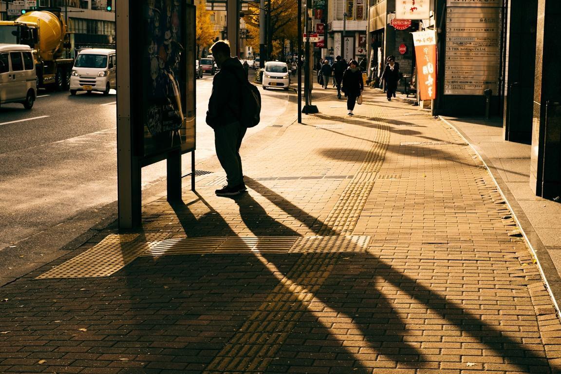 Nhật Bản - thiên đường của nhiếp ảnh đường phố Ảnh 34