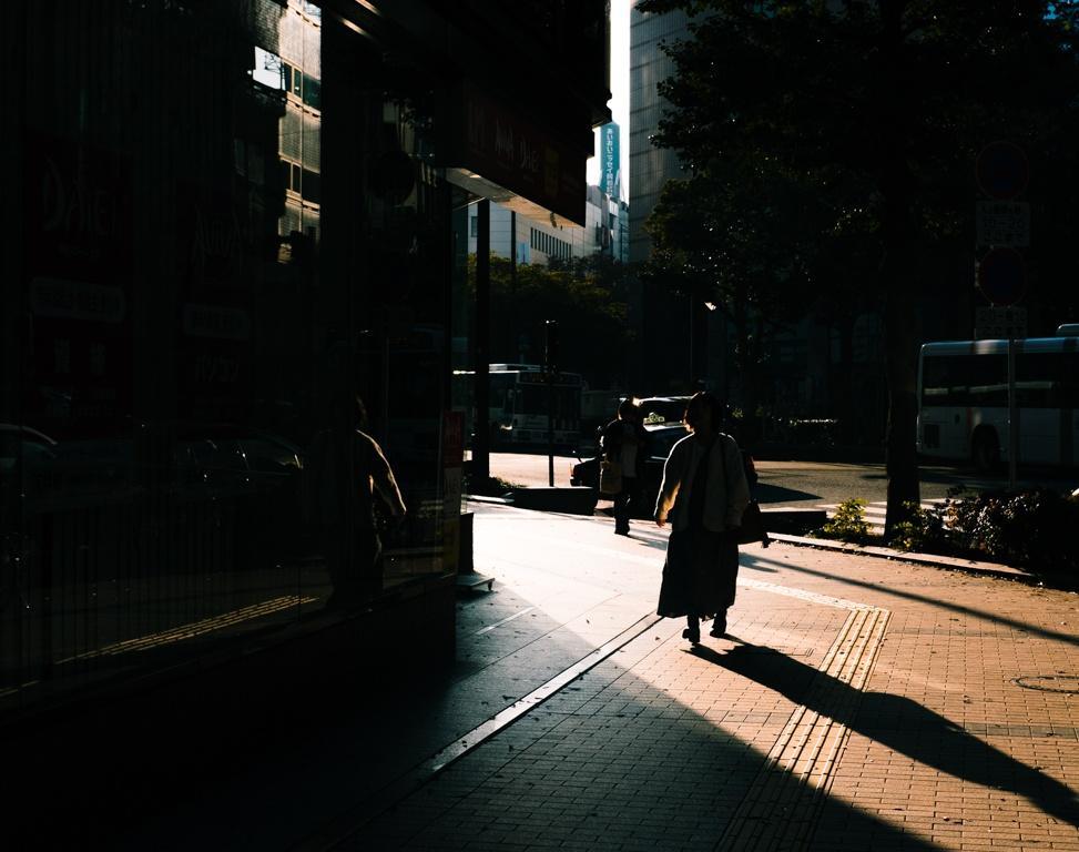 Nhật Bản - thiên đường của nhiếp ảnh đường phố Ảnh 53