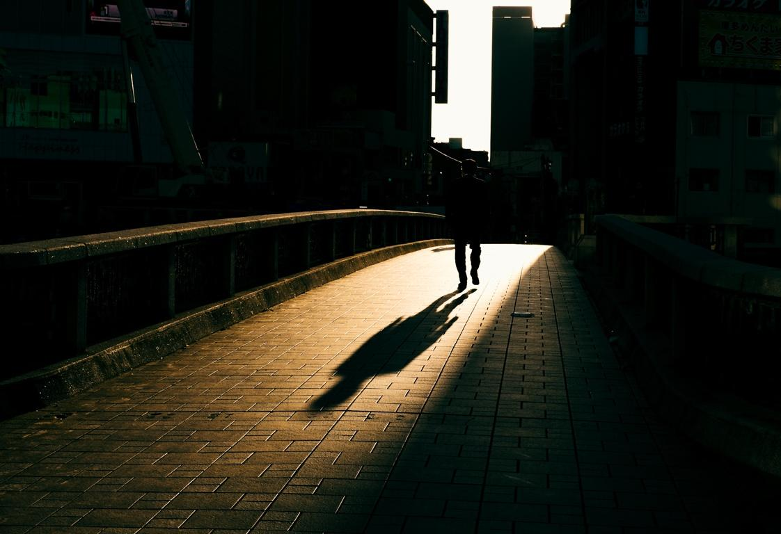 Nhật Bản - thiên đường của nhiếp ảnh đường phố Ảnh 39