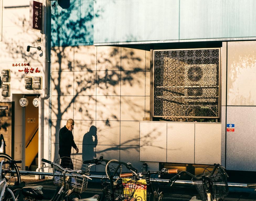 Nhật Bản - thiên đường của nhiếp ảnh đường phố Ảnh 1