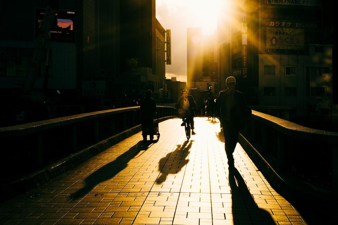 Nhật Bản - thiên đường của nhiếp ảnh đường phố Ảnh 51