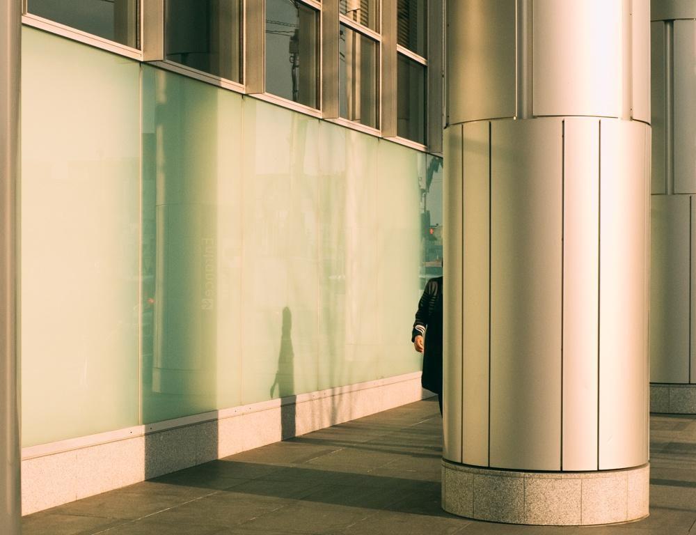 Nhật Bản - thiên đường của nhiếp ảnh đường phố Ảnh 14