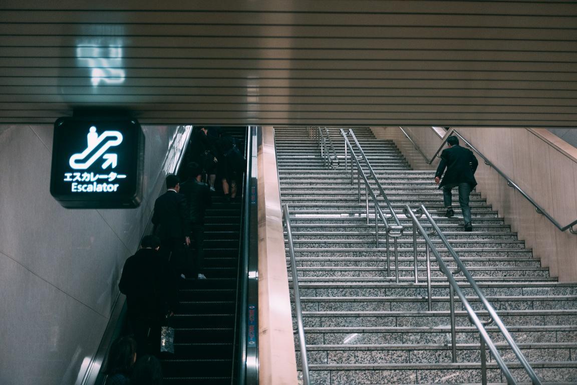 Nhật Bản - thiên đường của nhiếp ảnh đường phố Ảnh 12