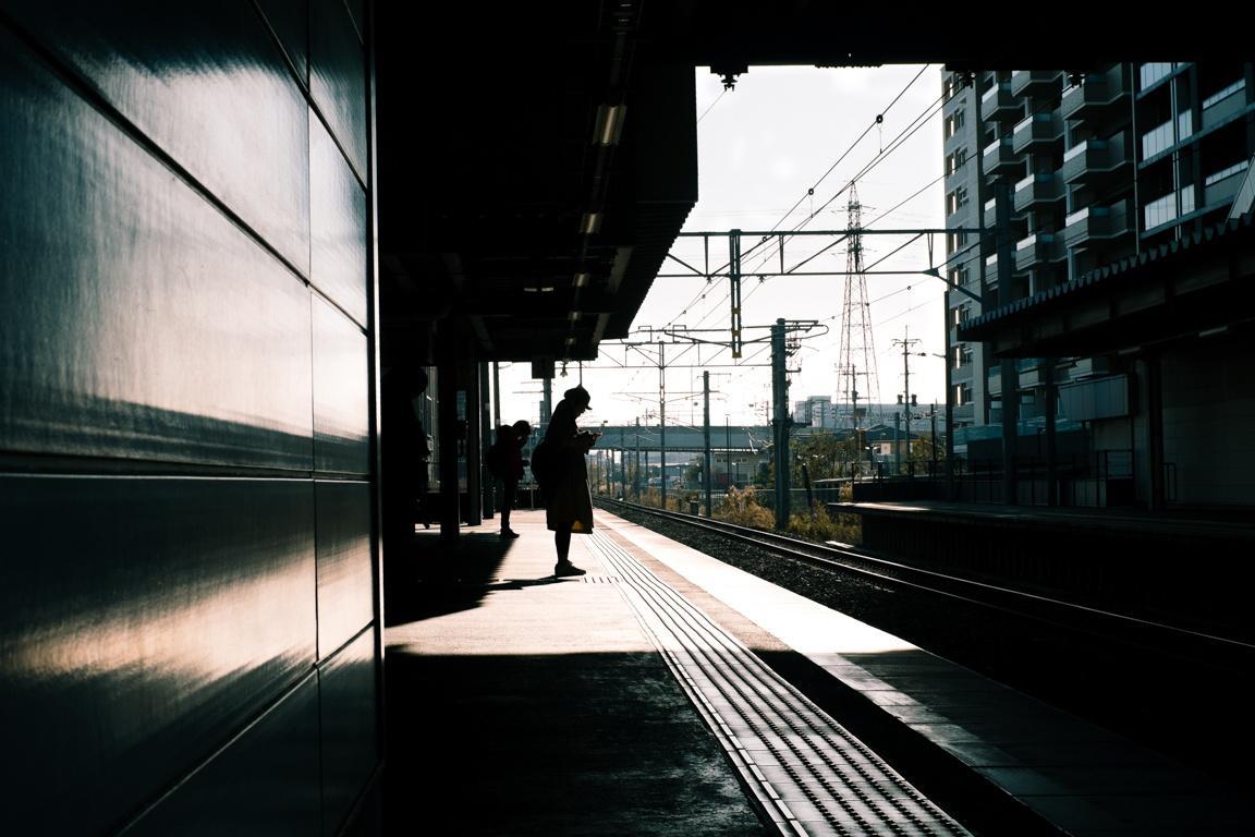 Nhật Bản - thiên đường của nhiếp ảnh đường phố Ảnh 33