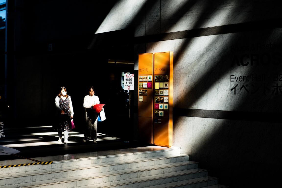 Nhật Bản - thiên đường của nhiếp ảnh đường phố Ảnh 41