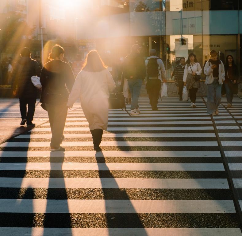 Nhật Bản - thiên đường của nhiếp ảnh đường phố Ảnh 16