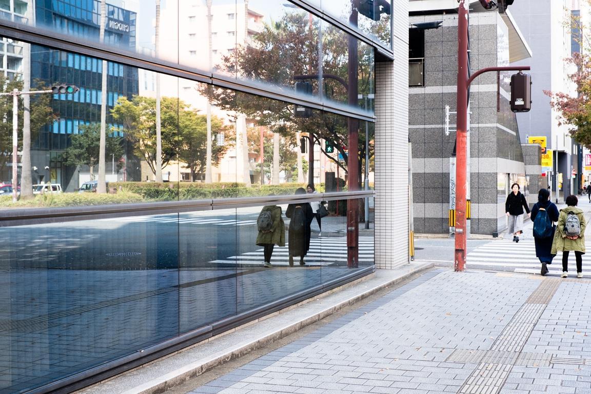Nhật Bản - thiên đường của nhiếp ảnh đường phố Ảnh 4