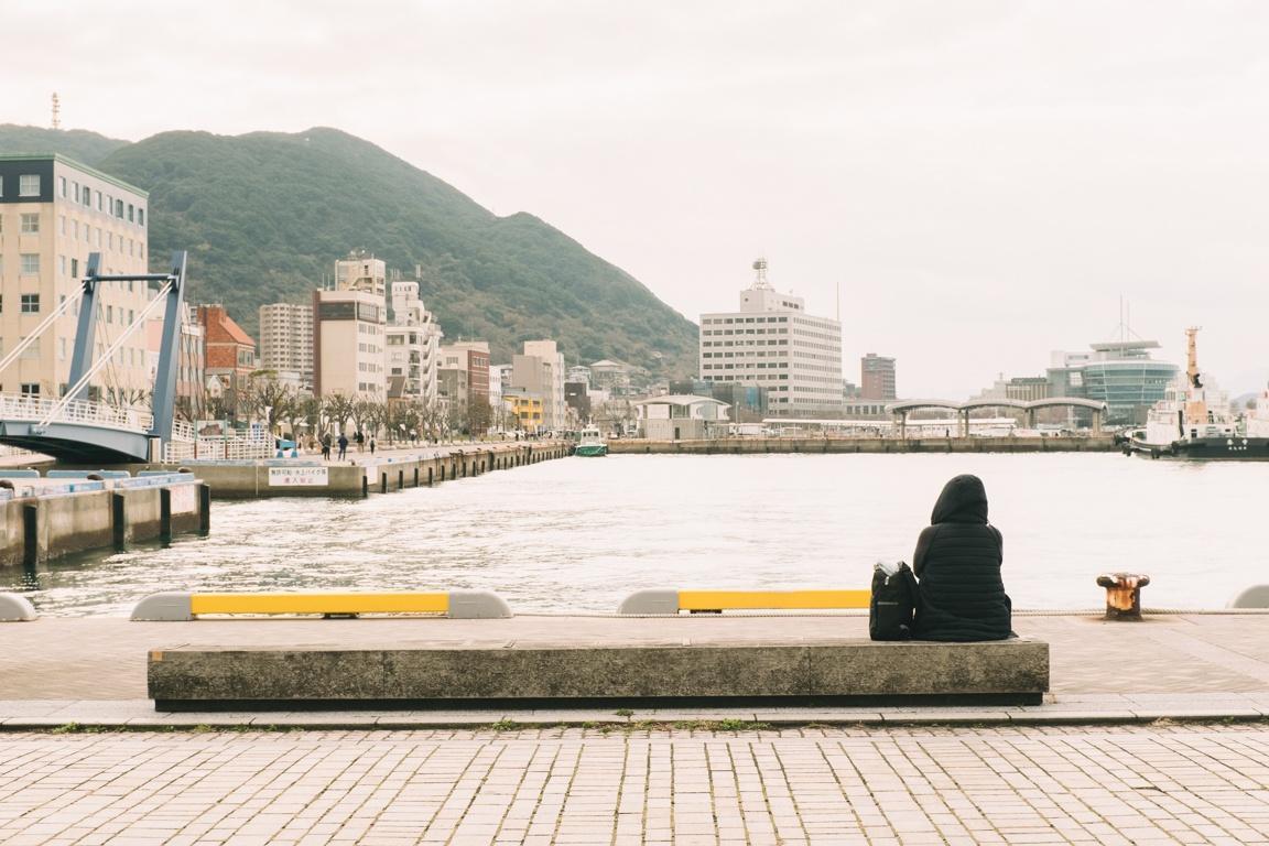 Nhật Bản - thiên đường của nhiếp ảnh đường phố Ảnh 49