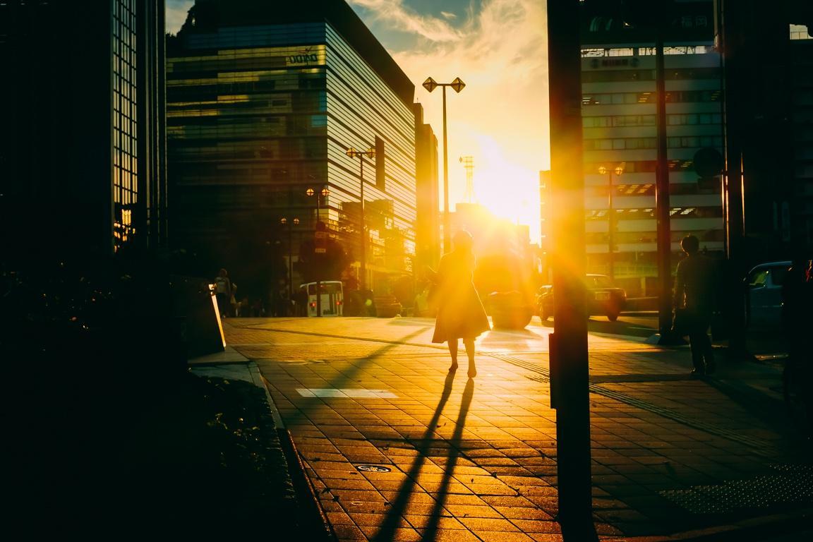Nhật Bản - thiên đường của nhiếp ảnh đường phố Ảnh 2