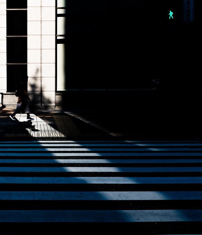 Nhật Bản - thiên đường của nhiếp ảnh đường phố Ảnh 56