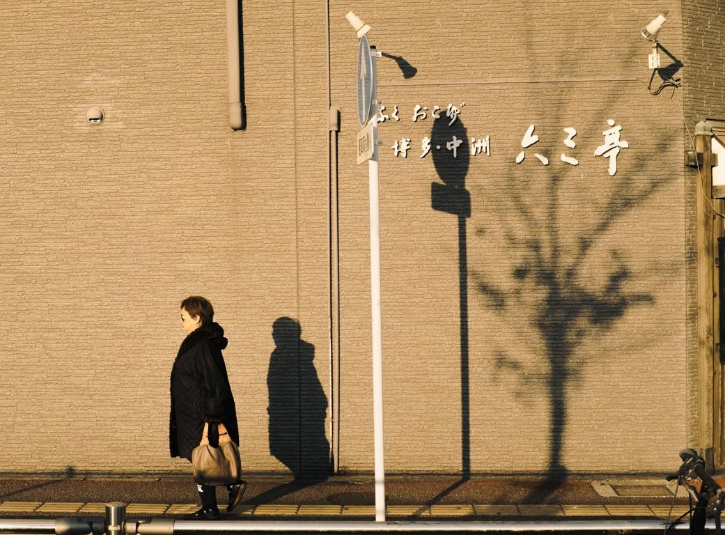 Nhật Bản - thiên đường của nhiếp ảnh đường phố Ảnh 9