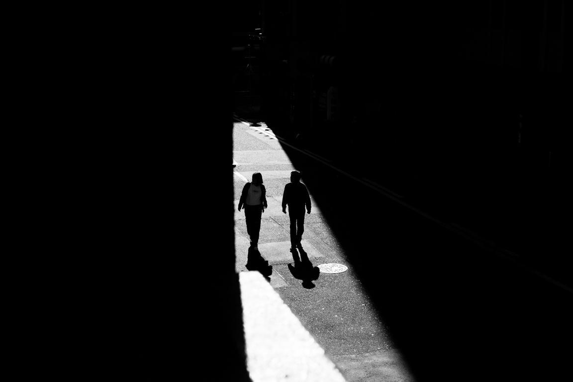 Nhật Bản - thiên đường của nhiếp ảnh đường phố Ảnh 31