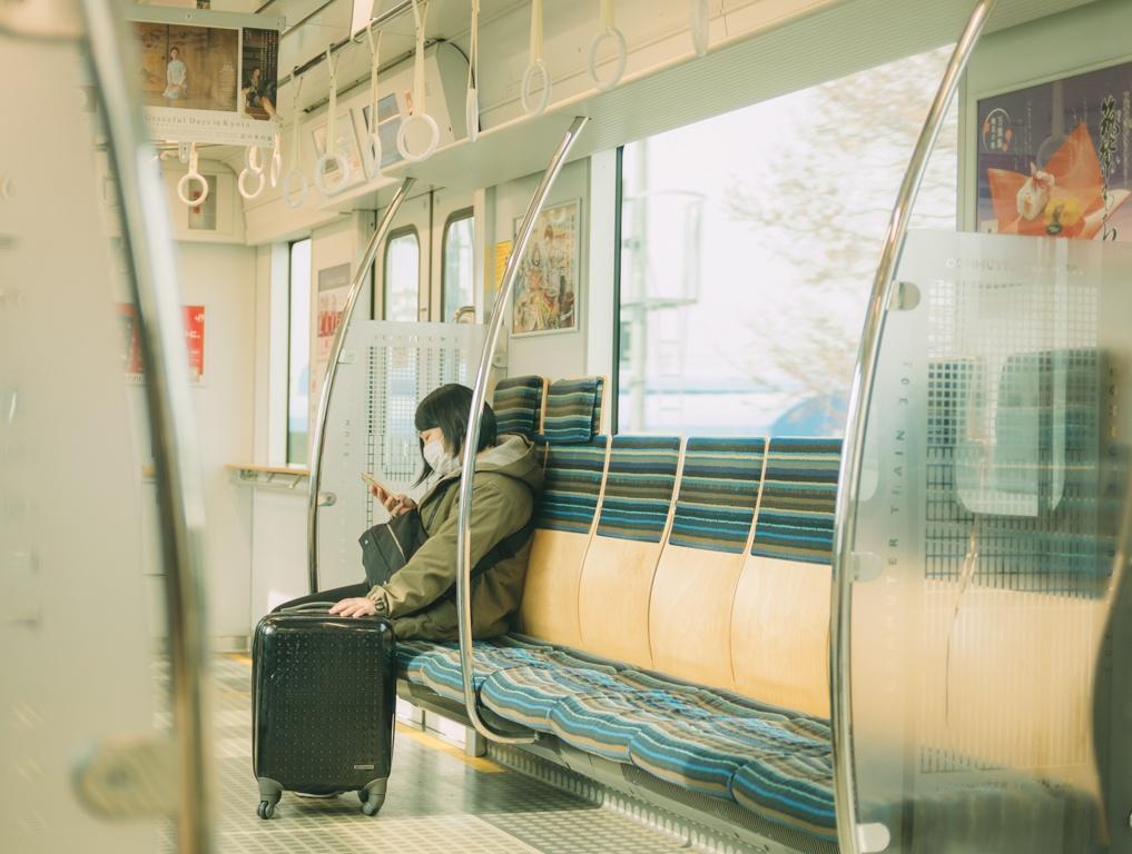 Nhật Bản - thiên đường của nhiếp ảnh đường phố Ảnh 17