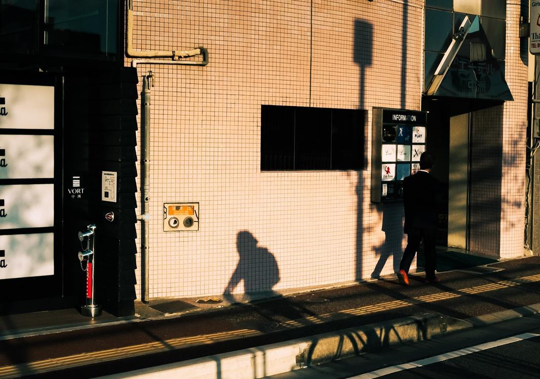 Nhật Bản - thiên đường của nhiếp ảnh đường phố Ảnh 7