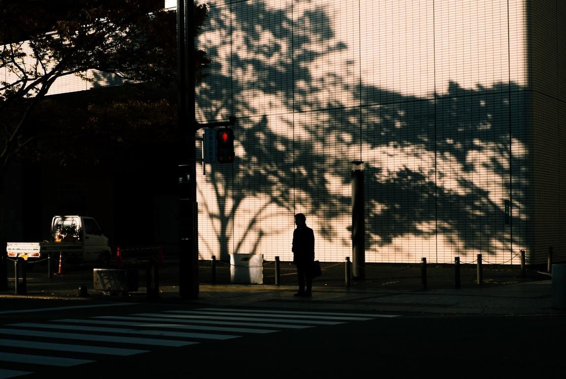 Nhật Bản - thiên đường của nhiếp ảnh đường phố Ảnh 32