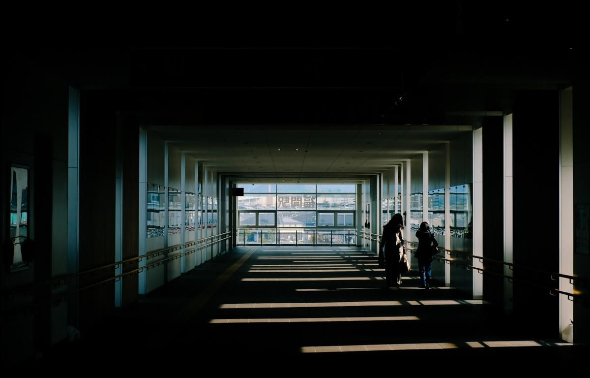 Nhật Bản - thiên đường của nhiếp ảnh đường phố Ảnh 8