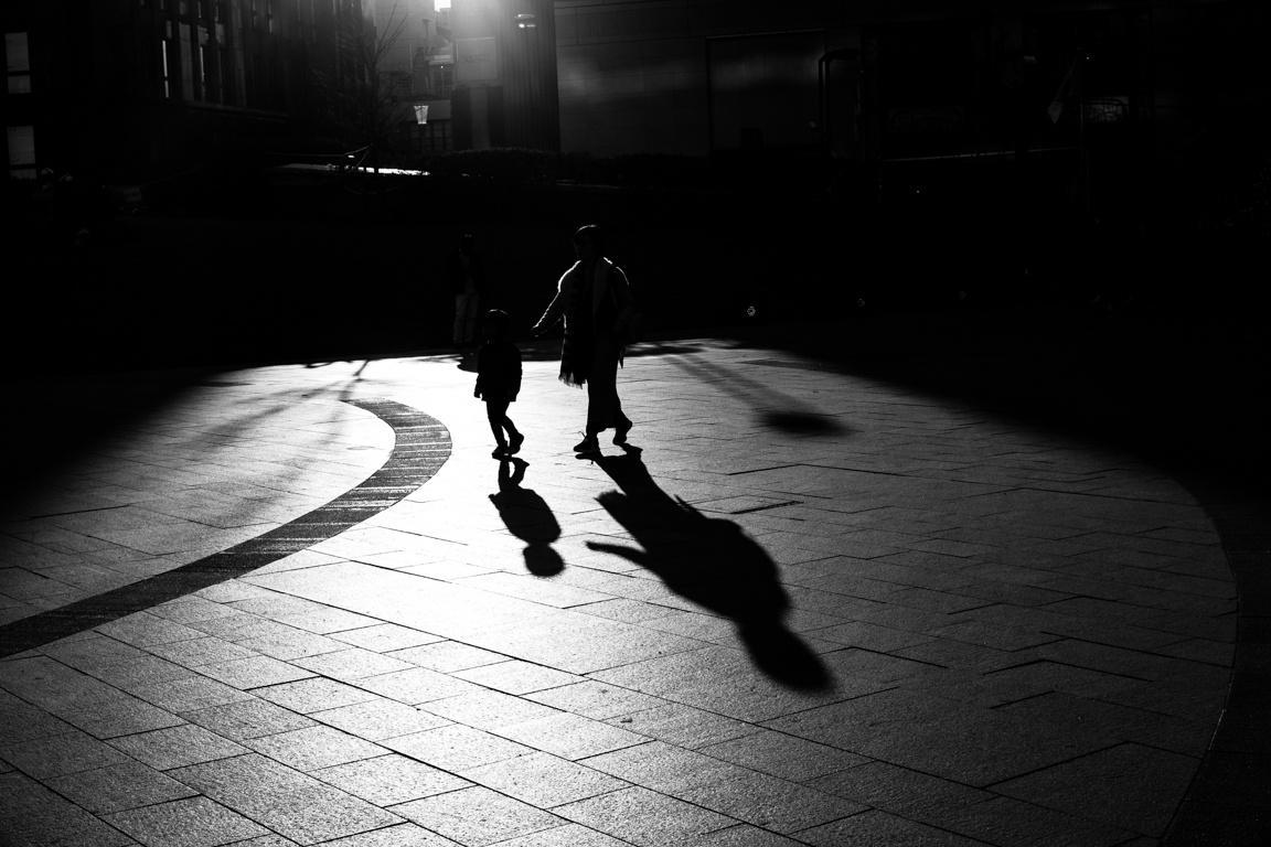 Nhật Bản - thiên đường của nhiếp ảnh đường phố Ảnh 28