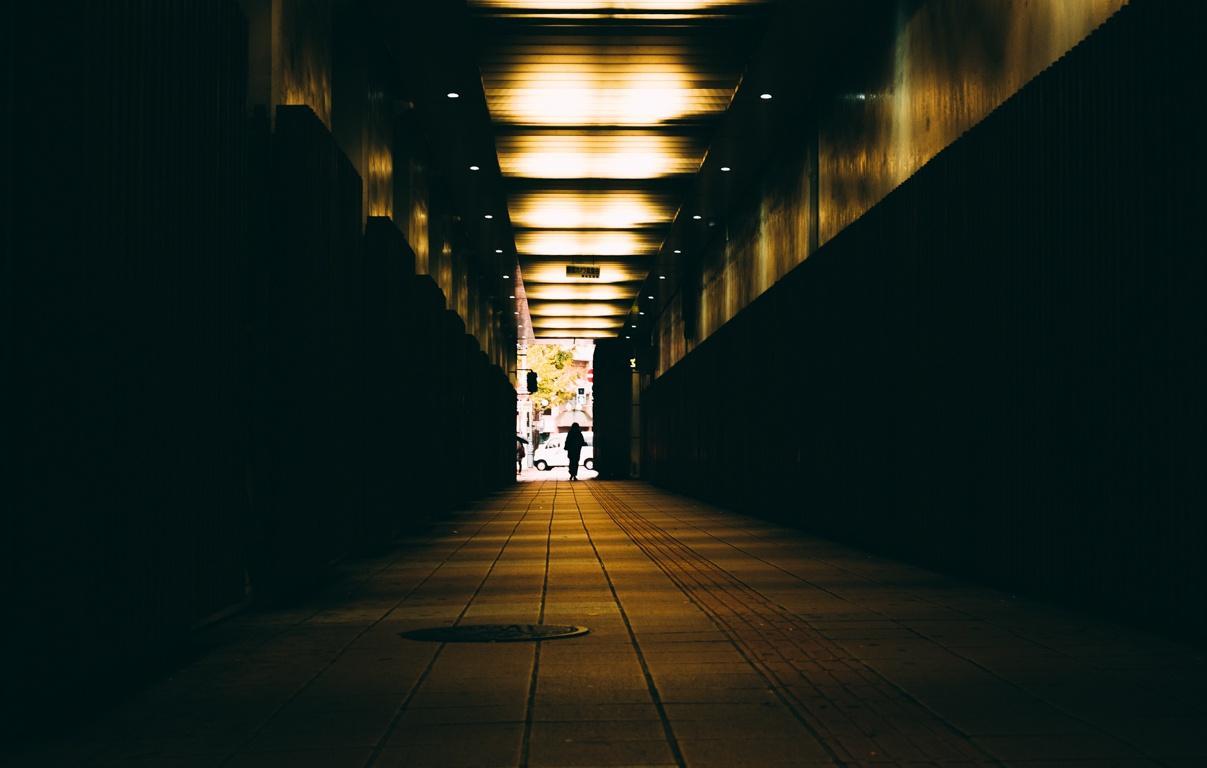 Nhật Bản - thiên đường của nhiếp ảnh đường phố Ảnh 36