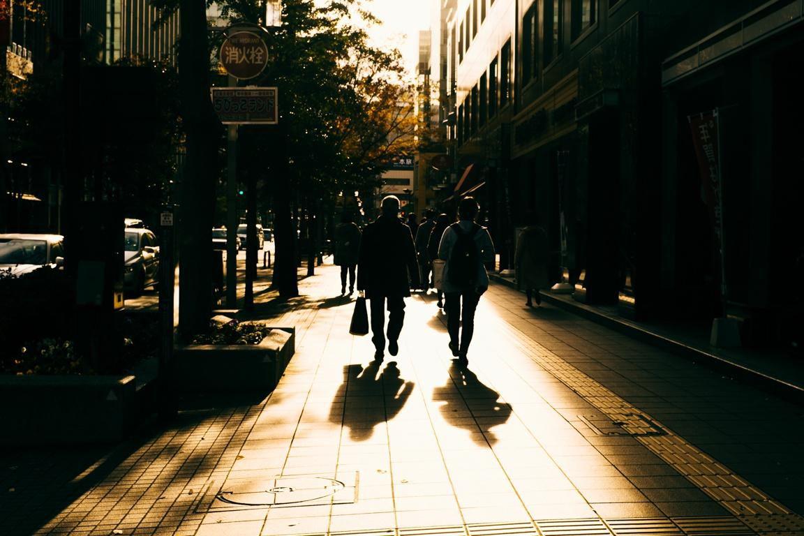 Nhật Bản - thiên đường của nhiếp ảnh đường phố Ảnh 38