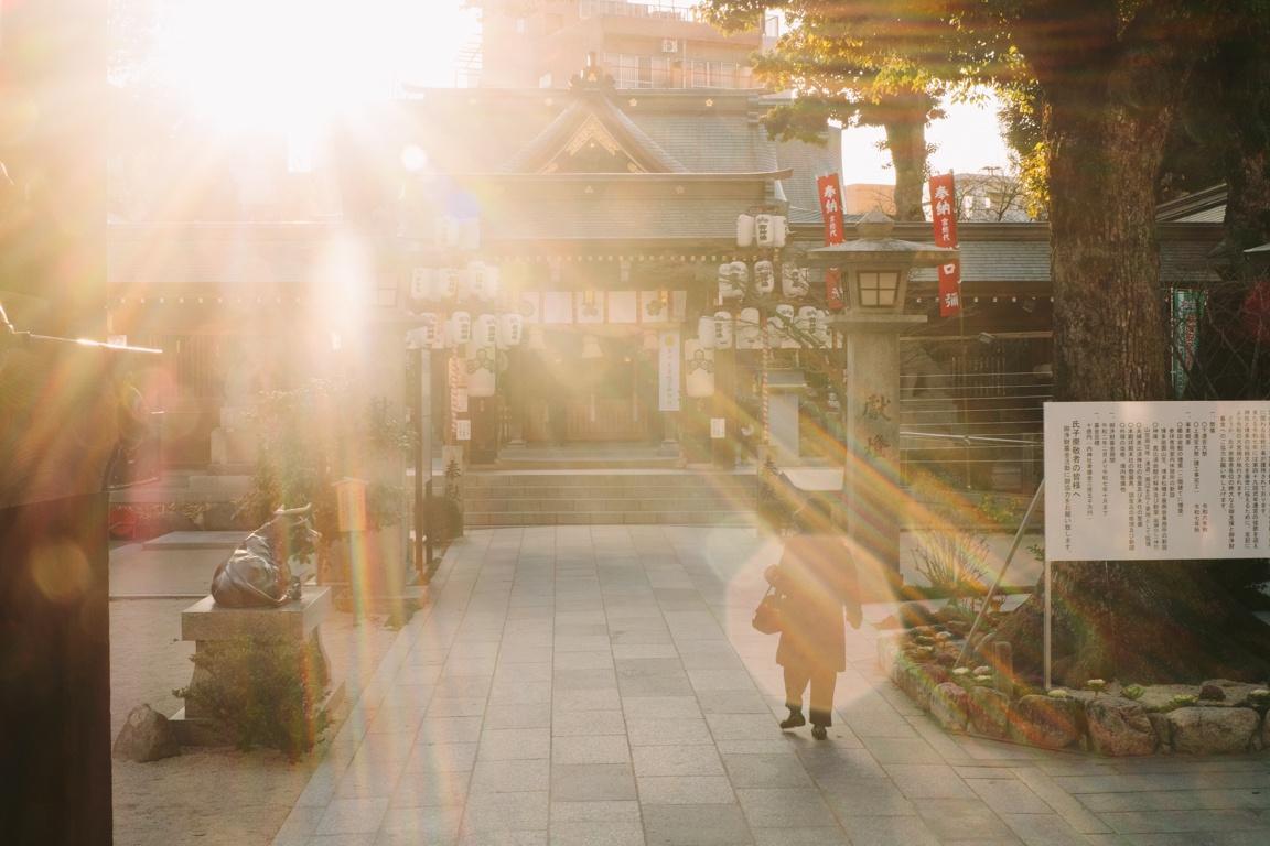 Nhật Bản - thiên đường của nhiếp ảnh đường phố Ảnh 45