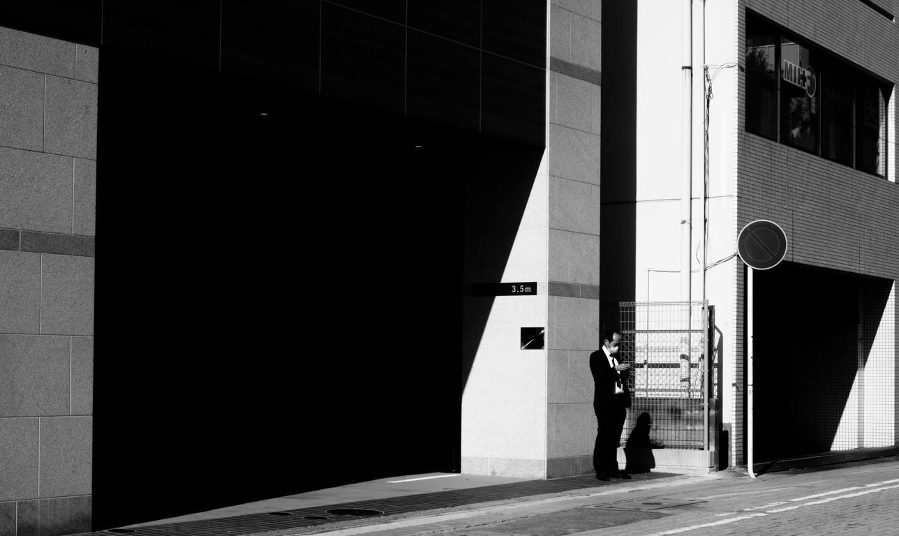 Nhật Bản - thiên đường của nhiếp ảnh đường phố Ảnh 30