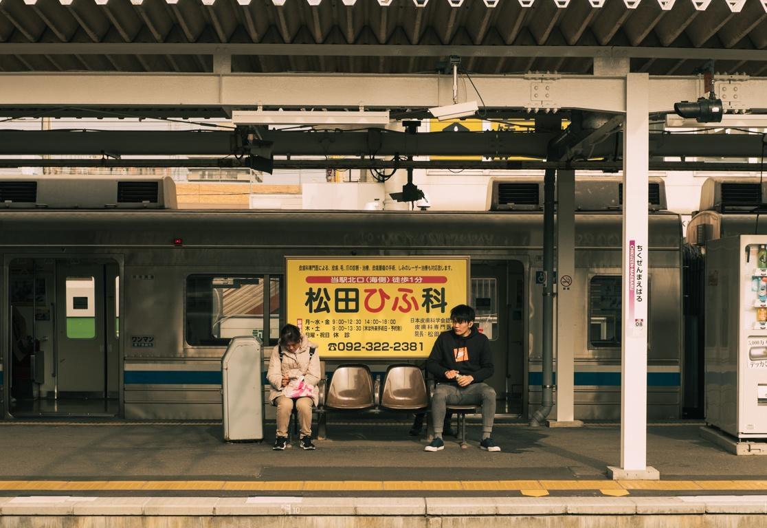Nhật Bản - thiên đường của nhiếp ảnh đường phố Ảnh 21