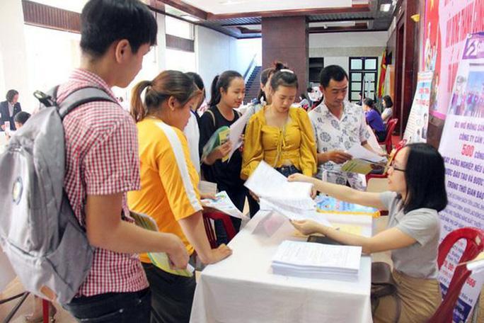 Thừa Thiên - Huế: Giải quyết việc làm cho 16.000 người lao động Ảnh 1
