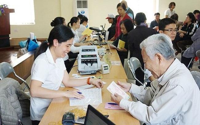 Hàng ngàn nhà giáo đã nghỉ hưu sẽ được thụ hưởng chính sách mới Ảnh 2